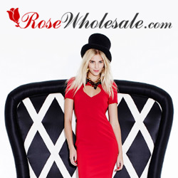 RoseWholesale is one of the largest online clothes wholesalers