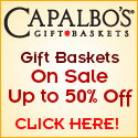 Capalbosonline.com - Fruit & Gourmet Food Baskets