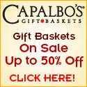 Capalbosonline.com - Fruit & Gourmet Food Baskets