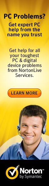 NortonLive services