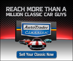 AutoTrader Classic Cars