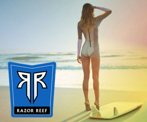 Razor Reef Surf Shop - Shop Online Now