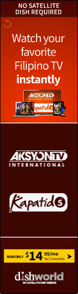 Watch Filipino TV Instantly