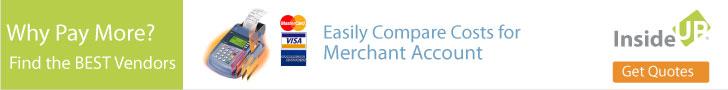 Merchant Account-Blue
