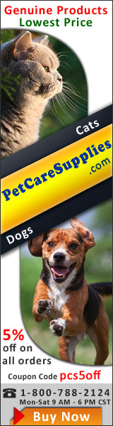PetCareSupplies 10% OFF