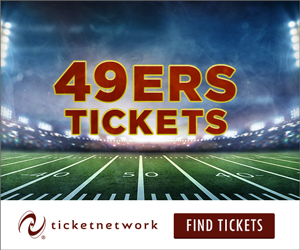 49ers Tickets