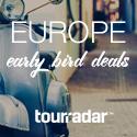 Tourradar Europe Tours