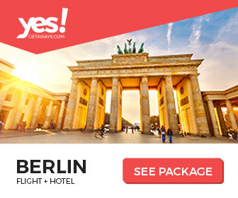 Yes Getaways - Berlin and More