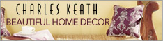 Shop now for beautiful home decor at Charles Keath