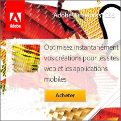 250x250 - Adobe FR fireworks CS5