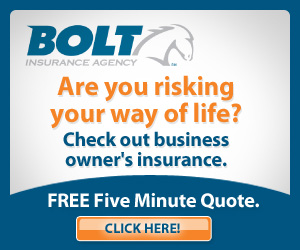 Check out business owner's insurance