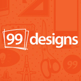 99 Designs Graphic Design