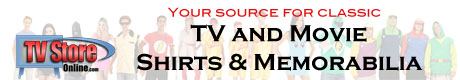 TV TShirts and MORE