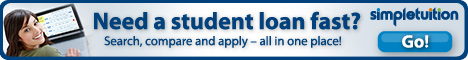 Click here to find the right student loan for you