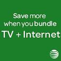 AT&T U-verse Shop Popular Bundles - Generic