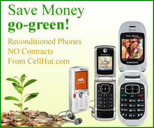 Go Green Buy Reconditioned Phones