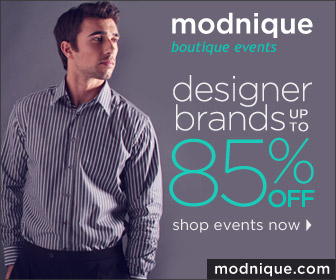 Name Brand Items at up to 85% Off!