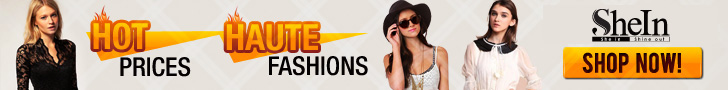 Hot Prices, Haute Fashion at SheIn
