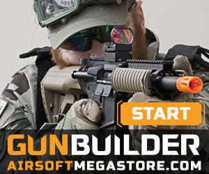 Airsoft Gun Builder