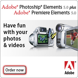 250x250 Photoshop Elements