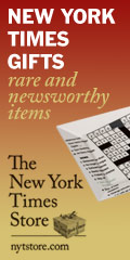 Shop For Unique and Special Gifts At The NY Times