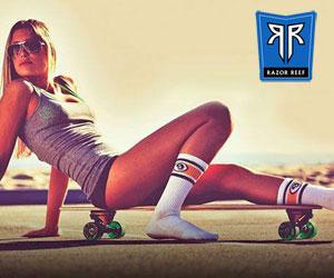 Sector 9 Skateboards at Razor Reef Online Surf Shop