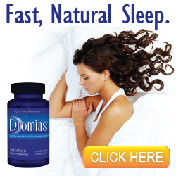 Dromias Natural Sleep Aid