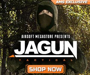 Airsoft Megastore coupons