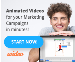 Animated Videos for Marketing Campaigns