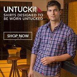 UNTUCKit Shirts