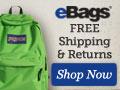 Shop at eBags.com