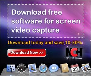 Video Screen Capture Software