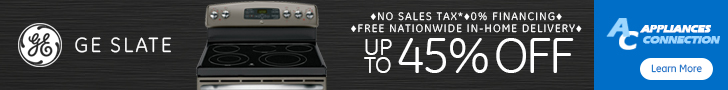 Appliances Connection GE Slate Sale, Wide Selection at the Lowest Prices Guaranteed*, with Free In-H
