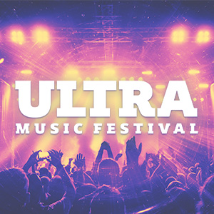 Ultra tickets