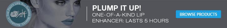 Plump lips/candylipz
