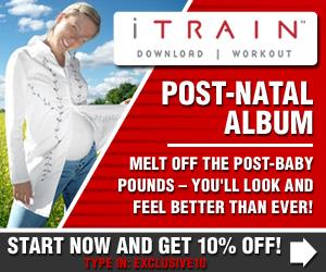 PostNatal Album 10% off