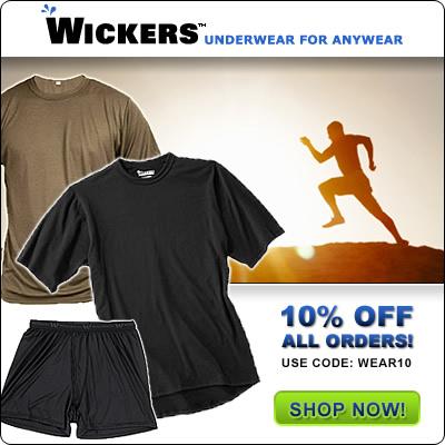 10% Off Wickers.com