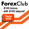 $100 bonus at fxclub.com