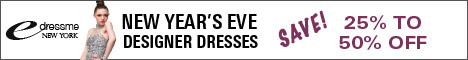 Save 30% at eDressMe's One Day Sale