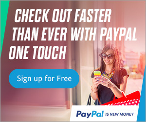 Sign Up For PayPal For Free, PayPal Canada,  PayPal,  Payment,  Pay