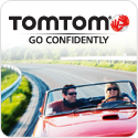 Save Now On Select TomTom GPS