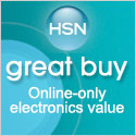Shop HSN's Great Buy Countdown!