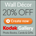 Kodak Gallery - 10c Print Sale!