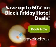 Save 30-60% on hotel deals! Plus 10% off with code