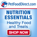 Get Your Dog Food At Pet Food Direct Today!