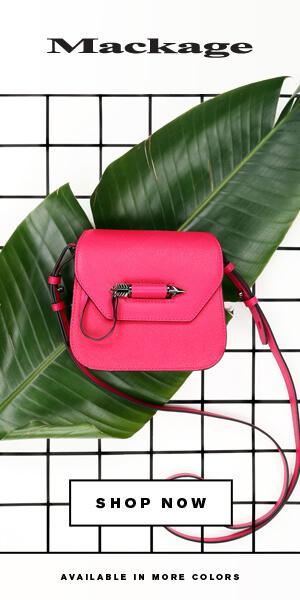 Shop Mackage Handbags now!