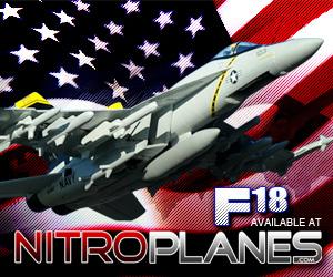 5% Off NitroPlanes.com