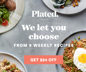 Plated Coupons October 2016