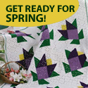 download free quilting pattern