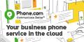 120x60 Business Phone Service